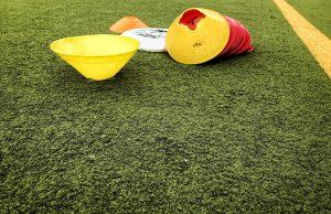 Corona-Maßnahmen im Trainingsbetrieb