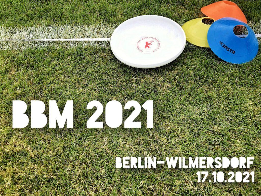 BBM 2021 – Anmeldung eröffnet